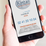 kintail mobile
