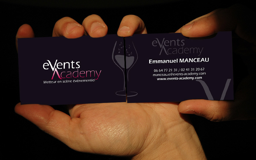 cartes events academy
