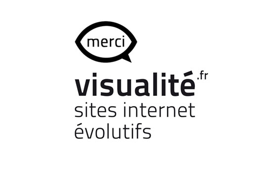 slider merci visualite