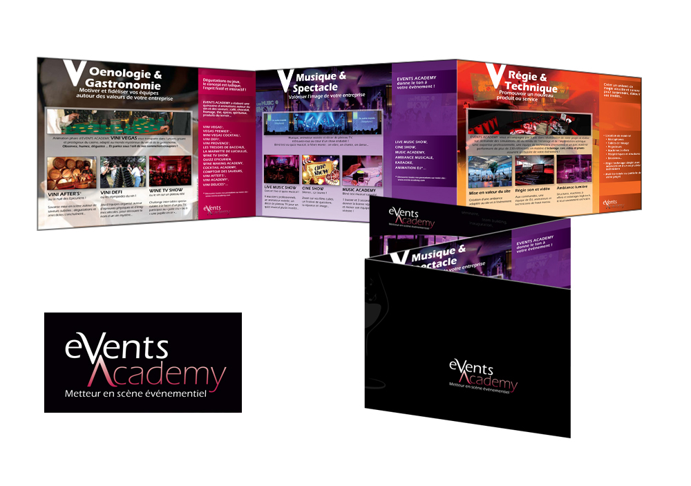 3volets events academy